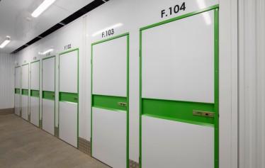 Box Standard 1 (S-Box 1)