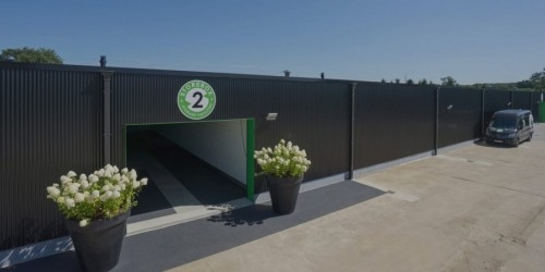 Storebox Heusden-Zolder